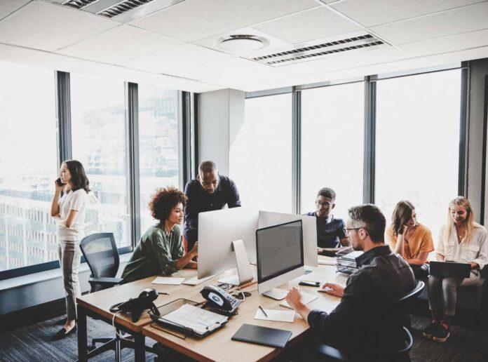 Jobs und Berufe ohne Stress