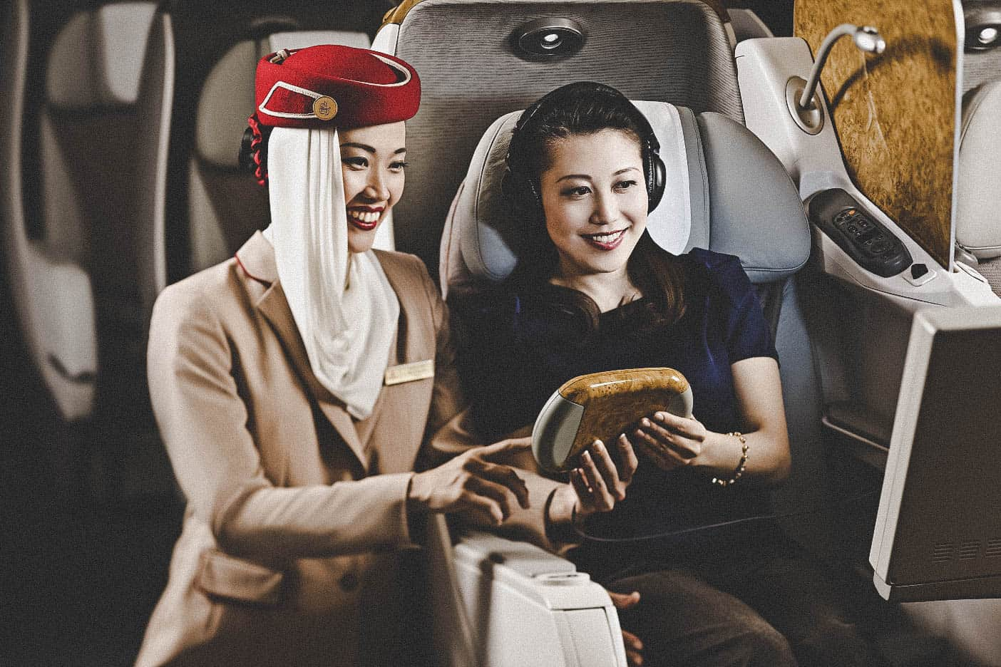 Stewardess Voraussetzung