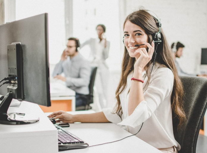 Call Center Jobs im Ausland