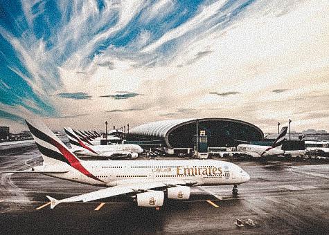 Voraussetzung um Flugbegleiter und Stewardess zu werden