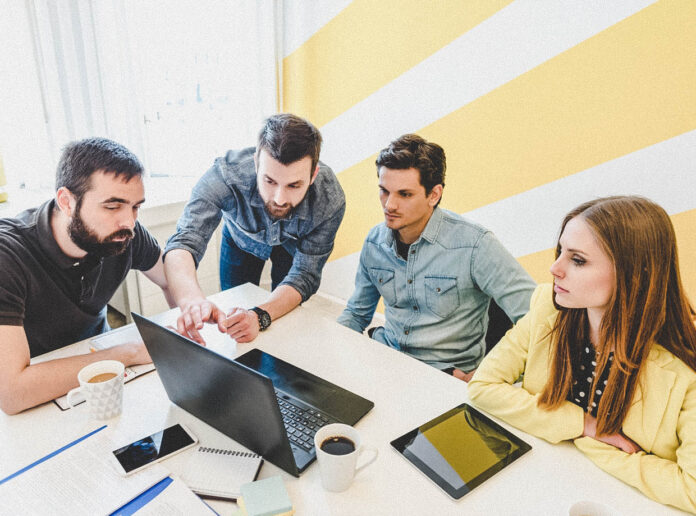 Startup Jobs Home Office Vorteile Nachteile