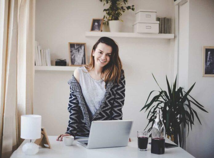 Online arbeiten und passives Einkommen aufbauen