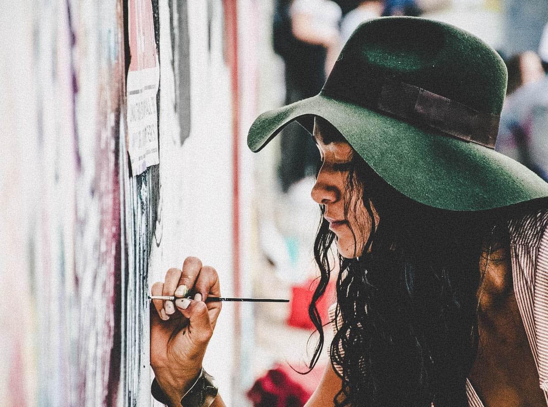Kreative Berufe und Jobs