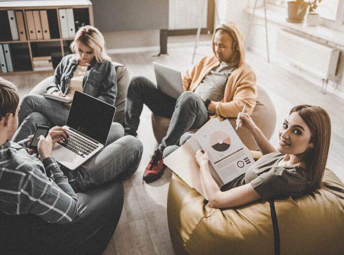 Startup arbeiten: Vorteile und Nachteile