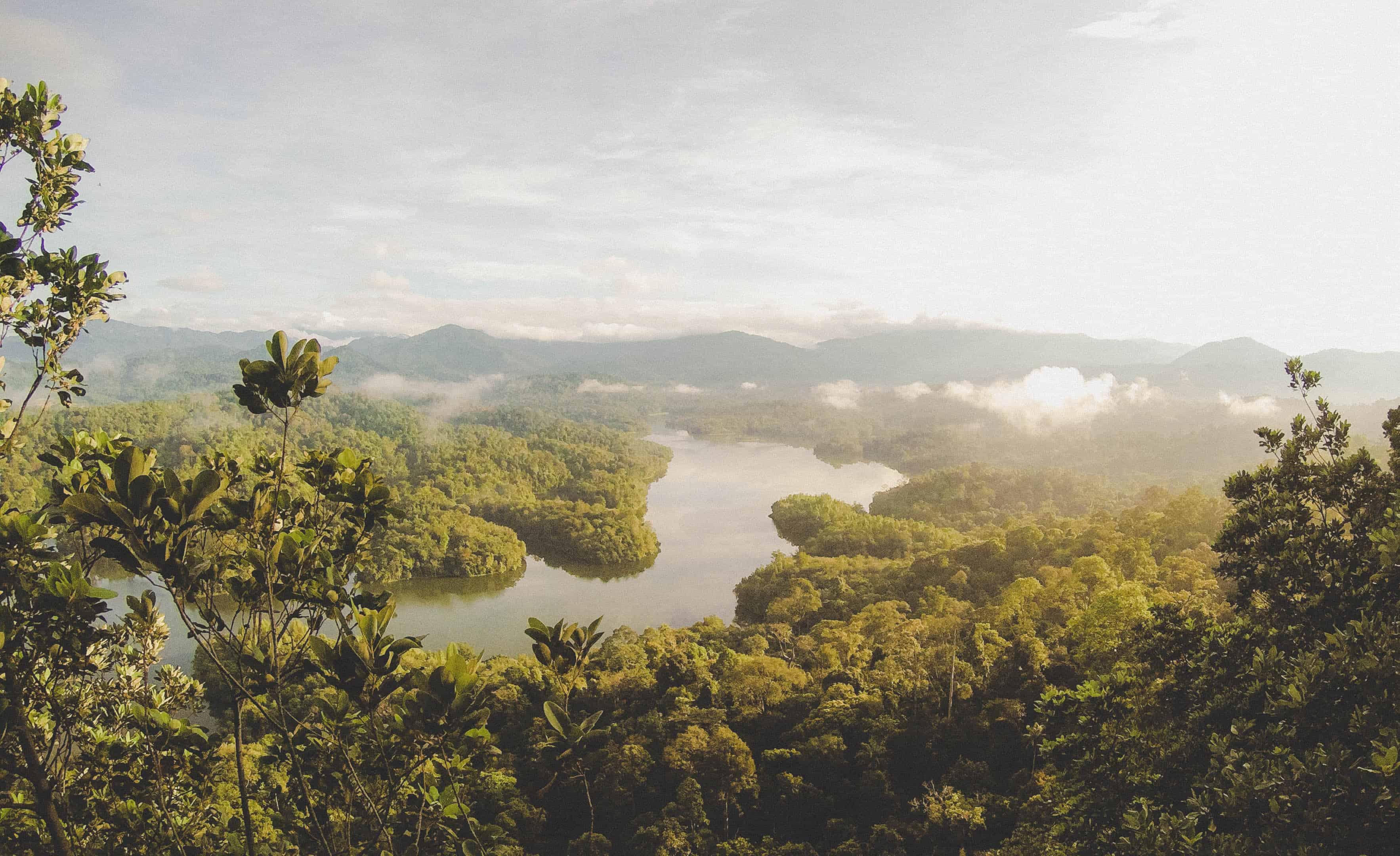 Nachhaltig Reisen 2020