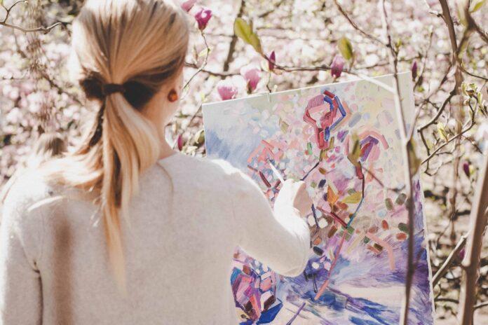 Kreative Berufe ohne Ausbildung